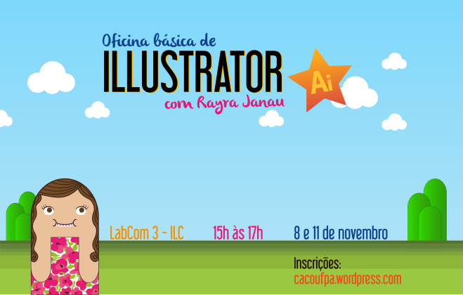 Zerando o Illustrator